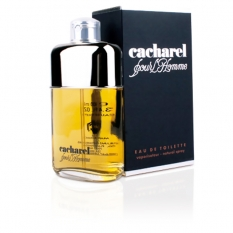CACHAREL POUR HOMME spray