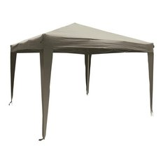 Carpa cenador plegable