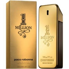 MILLION EDT 100ML MAN, PACO RABANNE