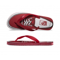 SANDALIAS VANS LANAI AUTHENTIC CHILI PEPPER