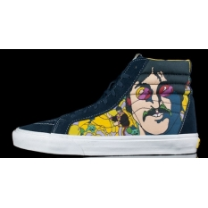 Zapatillas Vans, The Beatles