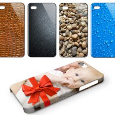 Regala carcasa movil personalizada iphone, samsung , blackberry y htc