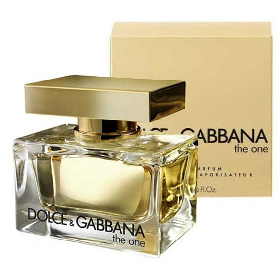 Dolce Gabbana One 75ml The Dolce Dolce One The Gabbana 75ml F1cKTlJ